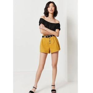 BDG Urban Outfitters shorts